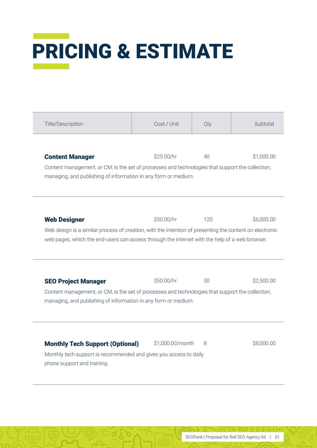 Seo Search Engine Optimization Digital Marketing Agency