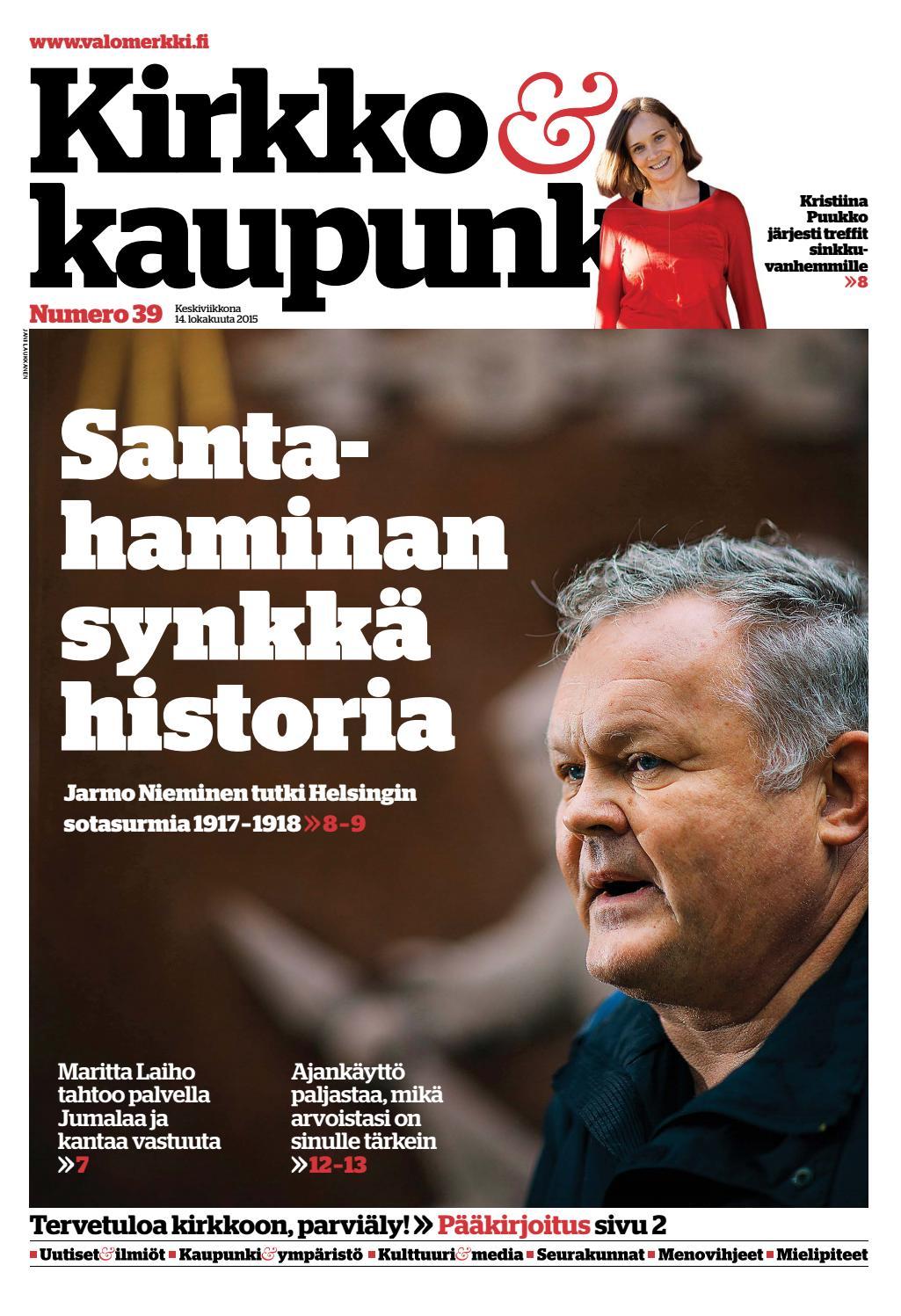 suomi uutiset seksiseuraa lappi