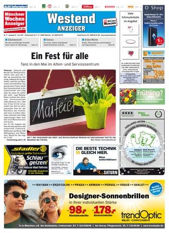 f5734658c5cb5 KW 17-2017 by Wochenanzeiger Medien GmbH - issuu