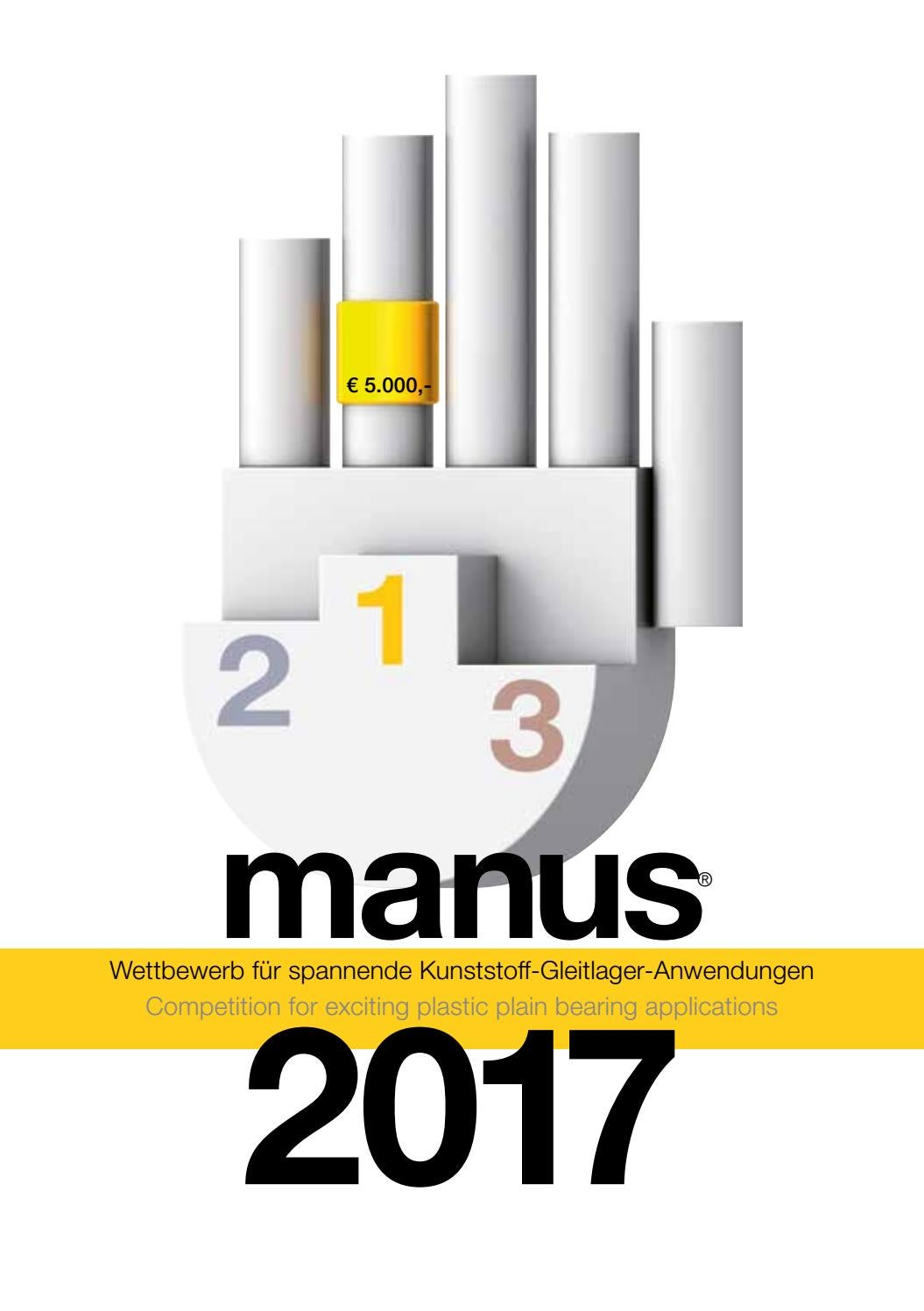 manus award 2017 by perey-medien - issuu