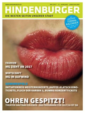 Hindenburger Ausgabe Mai 2017 by hindenburger-stadtmagazin - issuu