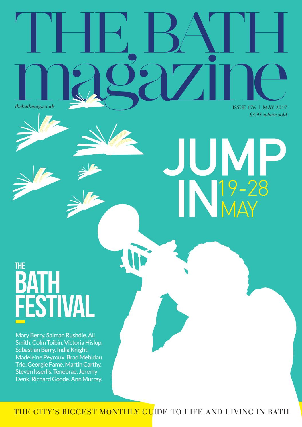 The Bath Magazine May 2017 By Mc Publishing Limited Issuu