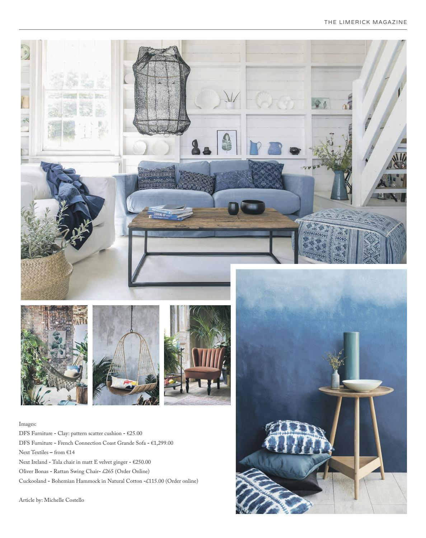 Marvelous The Limerick Magazine May 2017 Issue19 By The Limerick Inzonedesignstudio Interior Chair Design Inzonedesignstudiocom