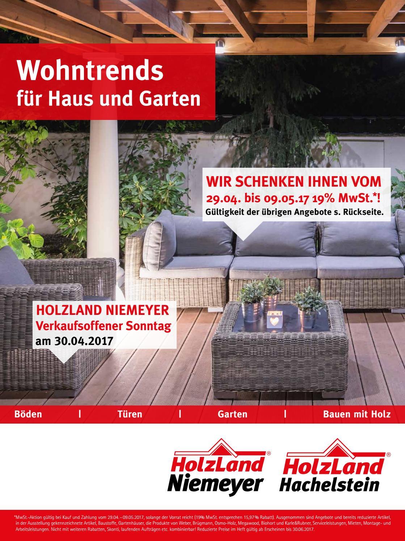 wohntrends f r haus und garten by kaiser design issuu. Black Bedroom Furniture Sets. Home Design Ideas