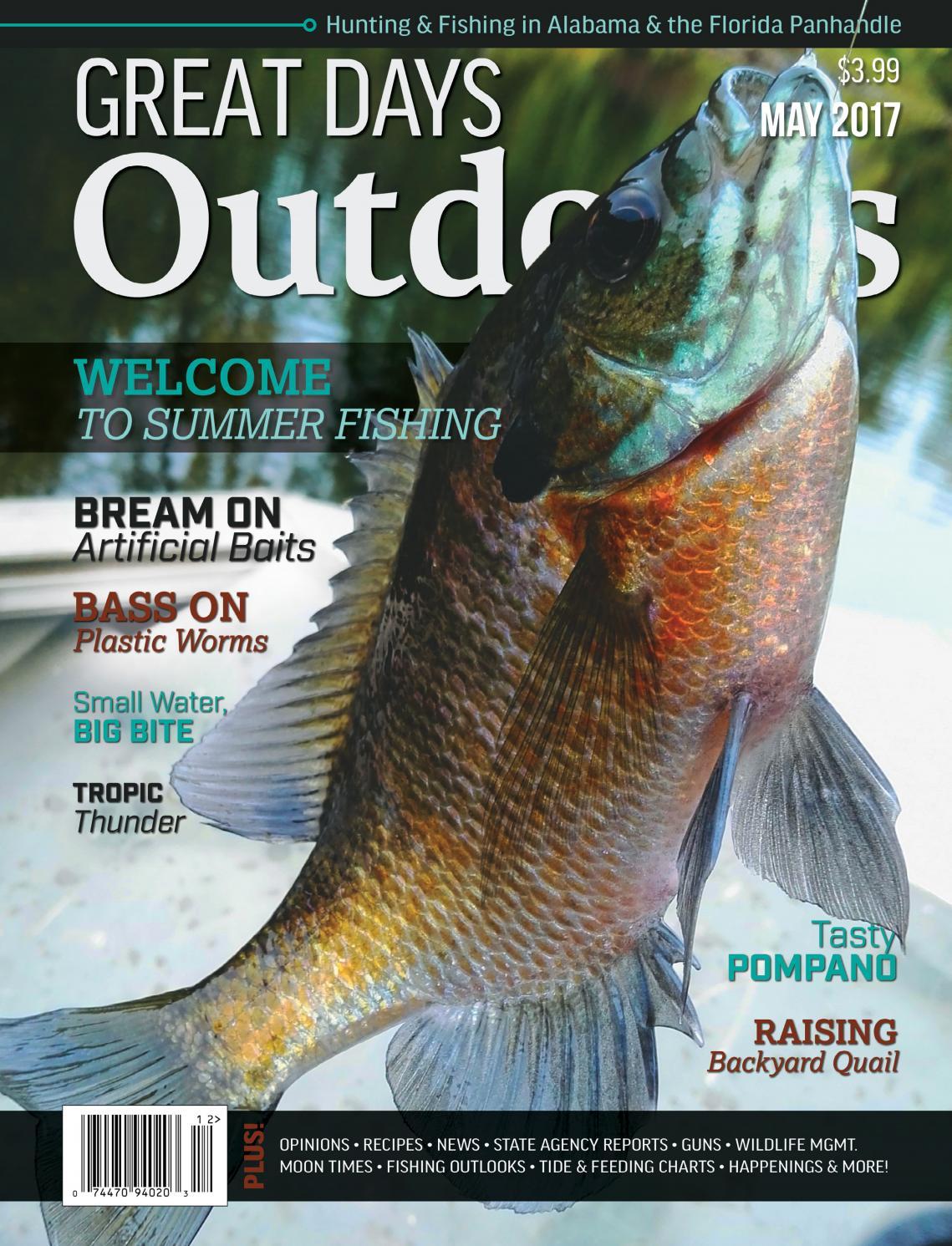 Ozark Trail 2 Piece Set Bass Fishing Long A Jerkbait Crankbait Blue /& Chart