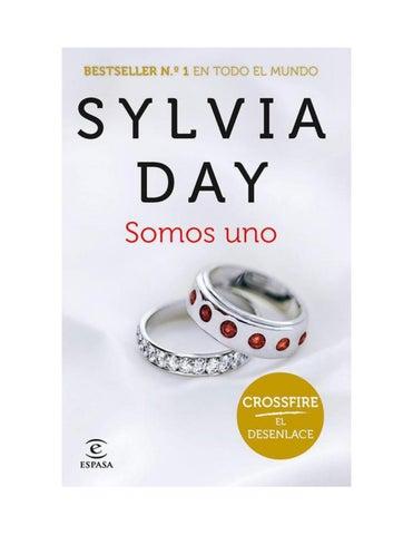 94158405d1d5 Day sylvia crossfire 05 somos uno by Yolanda Perez San Segundo - issuu