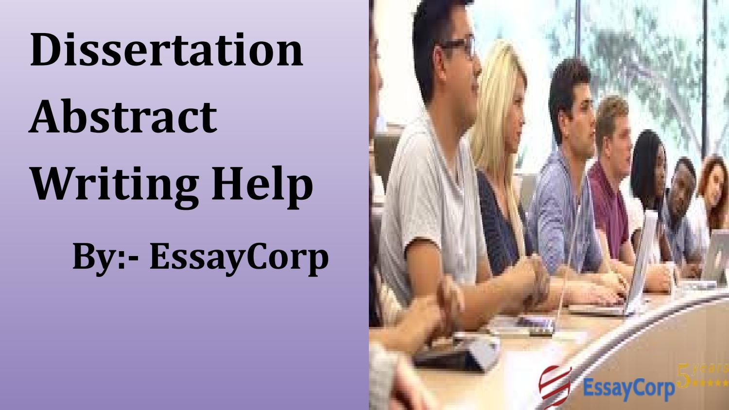 write good abstract dissertation Ultimately, writing a good abstract is the same as writing a good dissertation you must present a logical and organised synopsis that demonstrates what your research has achieved with such a goal in mind, you can now successfully proceed with your abstract.