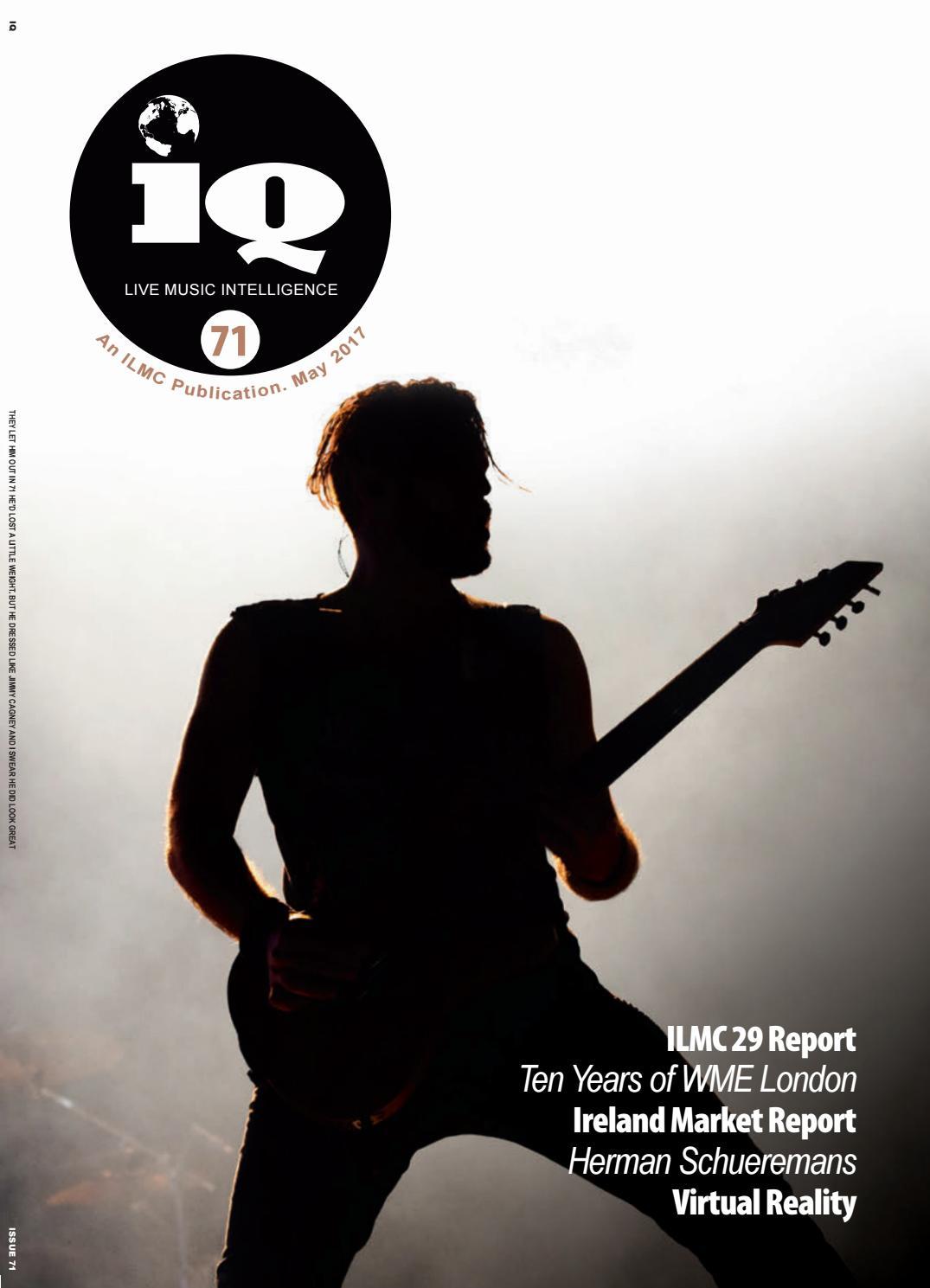 98ac3c9c230 IQ71 by IQ Magazine - issuu