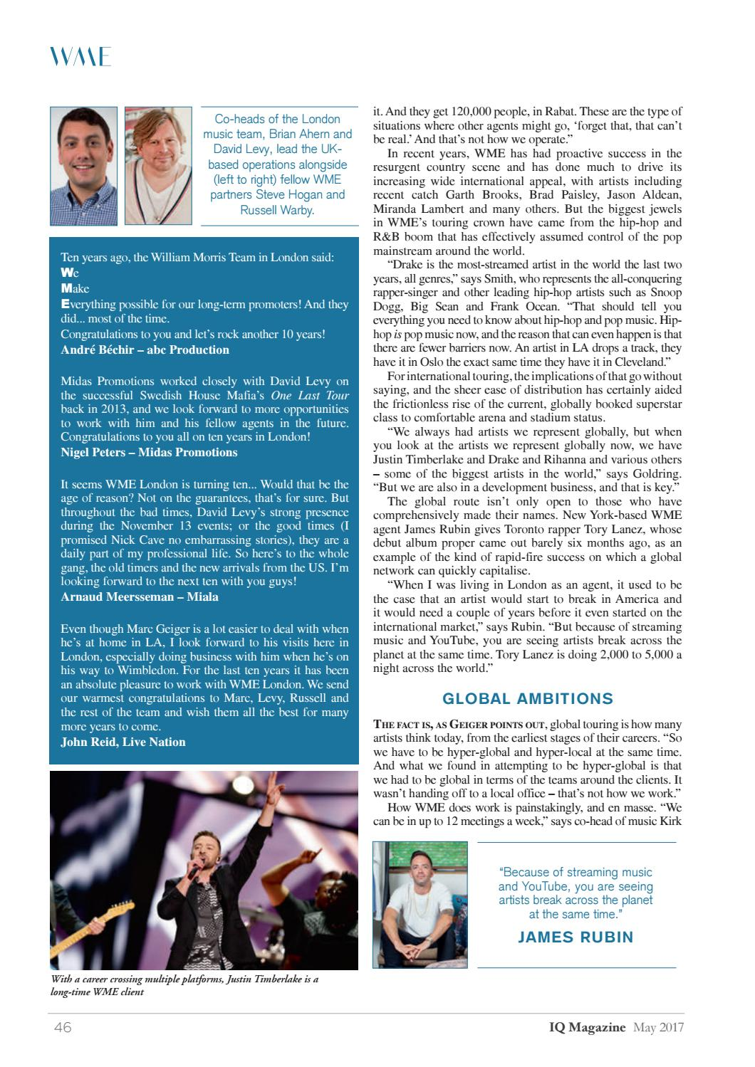 IQ71 by IQ Magazine - issuu
