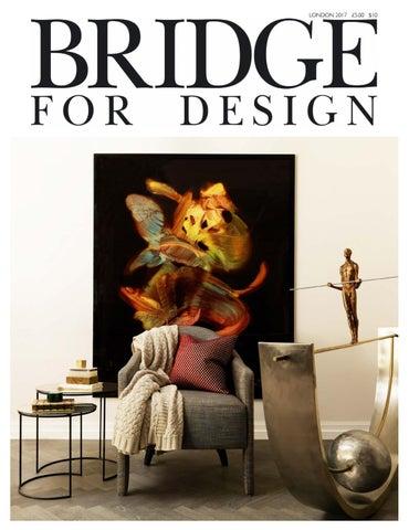 bridge for design summer 2015 by bridge for design - issuu, Attraktive mobel