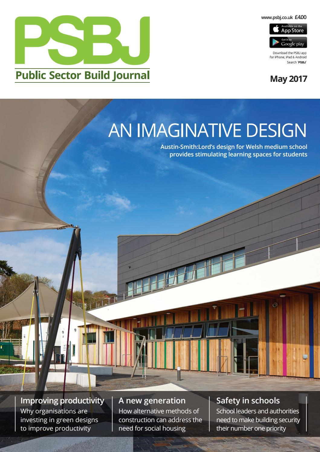 PSBJ May 2017 by Mixed Media - issuu
