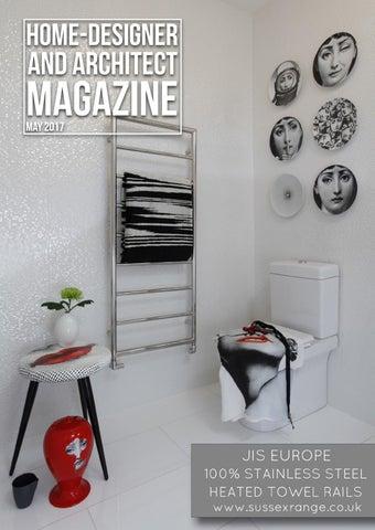 Home Designer & Architect - May 2017 by Jet Digital Media Ltd - issuu