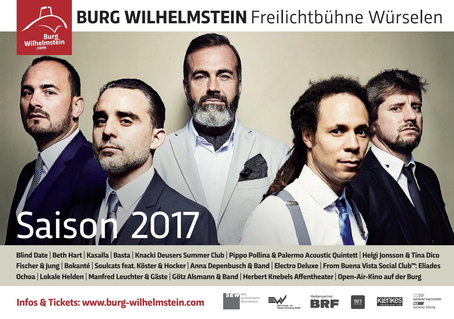 burg wilhelmstein kino