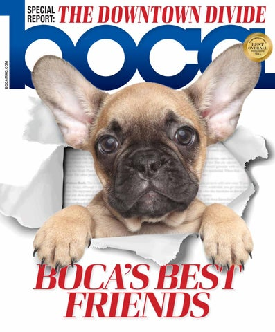Boca Raton Magazine April By JES Publishing Issuu - What is a deposit invoice rocco's online store