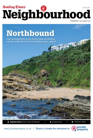 Neighbourhood DBN - 30 April 2017 by Your Neighbourhood - issuu