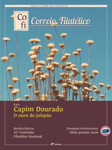 f8305222fc Cofi 234 by Correios – Empresa Brasileira de Correios e Telégrafos ...