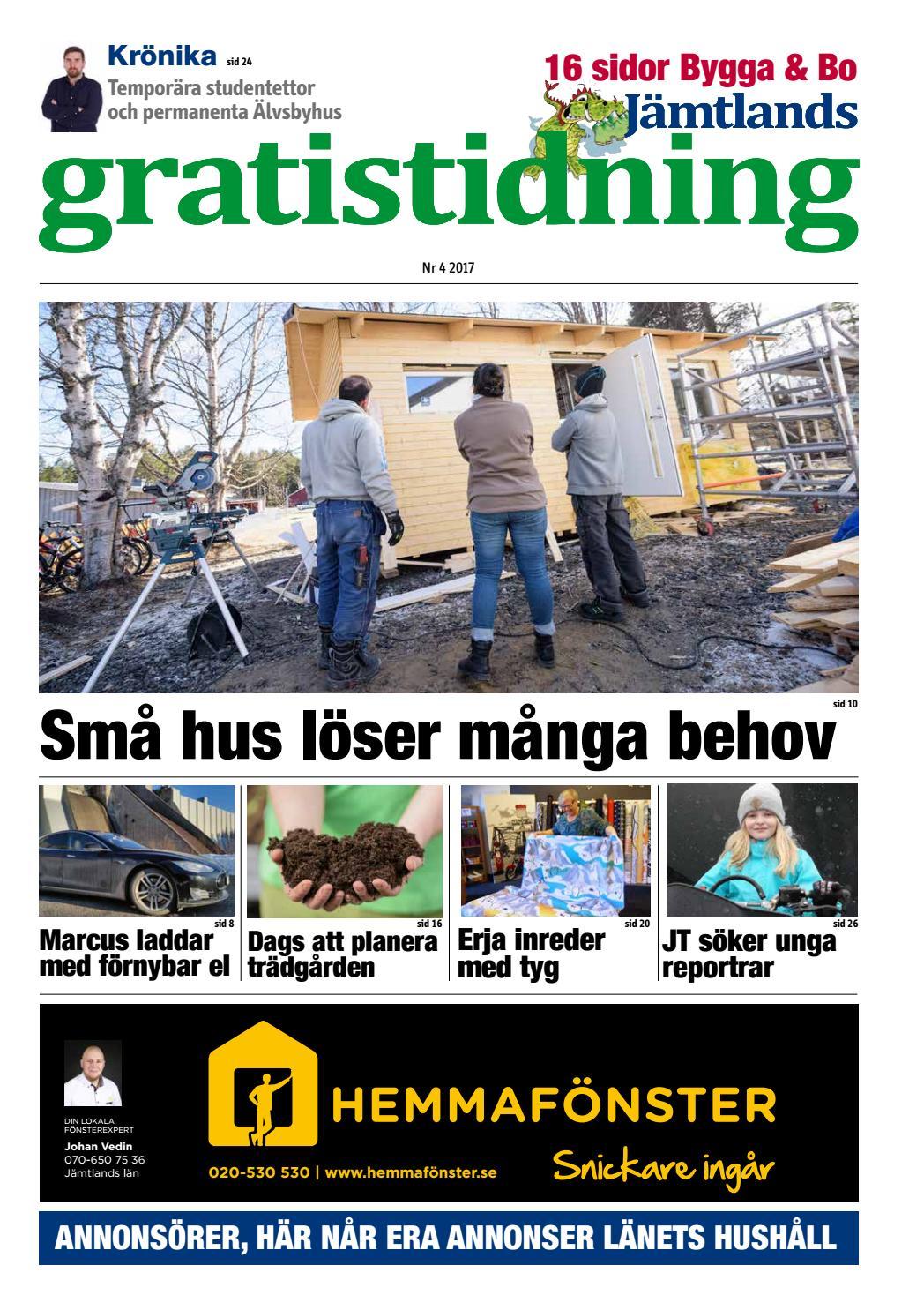 Ntdejting Jmtland, Trffa Singlar Visby