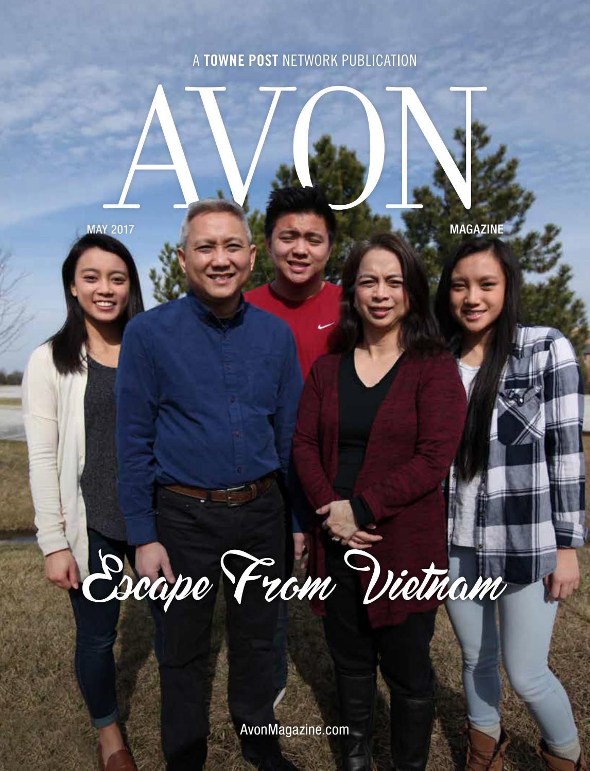 avon magazine march 2017 by towne post network inc issuu
