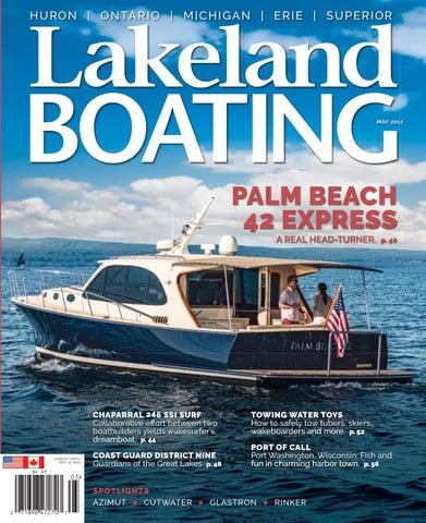 may 2017 by lakeland boating magazine issuu