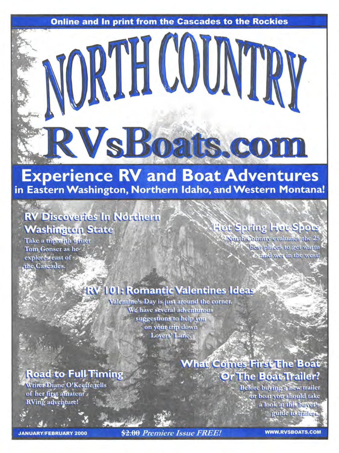 North Country RVBoats com by Windswept Isles Consulting - issuu