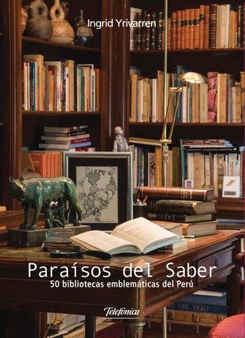 Espinoza Paraísos By Del Mariahm Natividad Issuu Pelayo Saber b6yfg7