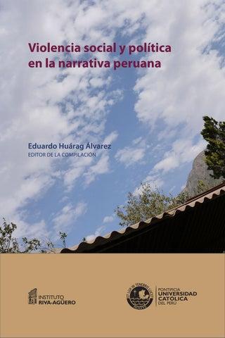 Violenciasocial3 by Mariahm Natividad Espinoza Pelayo - issuu