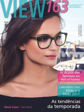 a8f3f9018 VIEW 163 by Revista VIEW - issuu