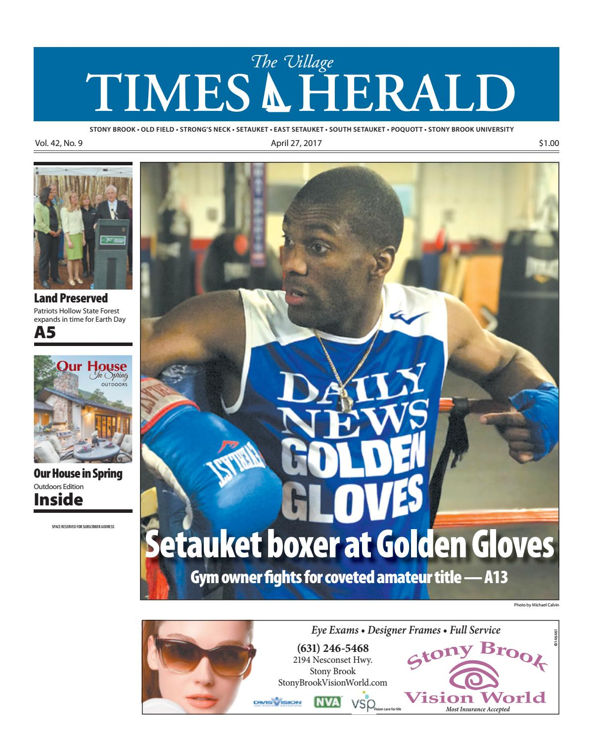 The Village Times Herald - April 27, 2017 by TBR News Media - issuu
