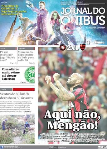 05d745ace Editora Jornal do Ônibus - Edição do dia 27-04-2017 by Editora ...