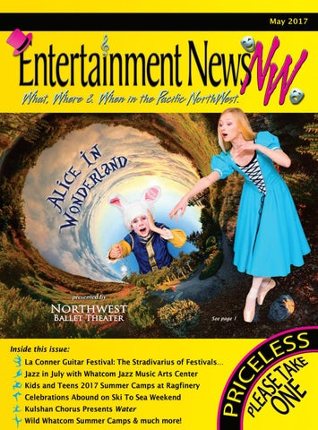 Entertainment News Nw May 2017 By Entertainment News Nw Issuu