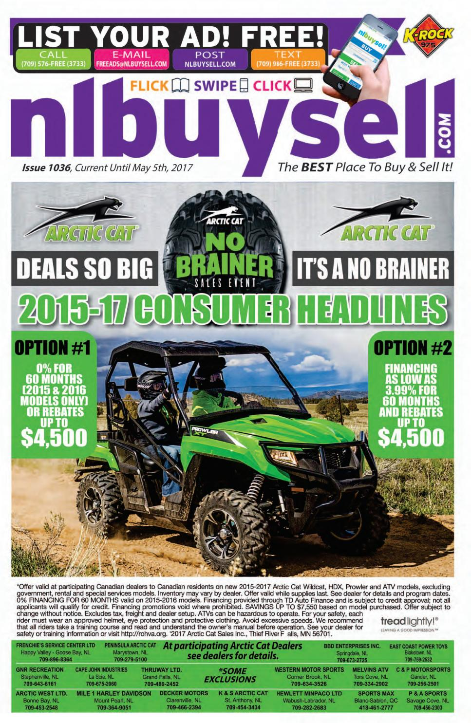 Buy and Sell Issue 1036 by NL Buy Sell issuu