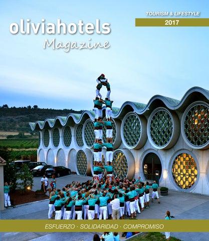 Olivia Hotels Magazine 2017 By Olivia Hotels Issuu