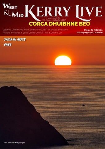 Wklive203 by West   Mid Kerry Live - issuu acf343cd5