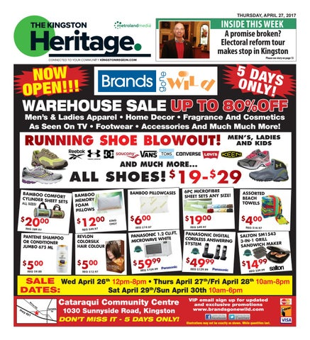 Kingston 042717 by metroland east kingston heritage real page 1 fandeluxe Images