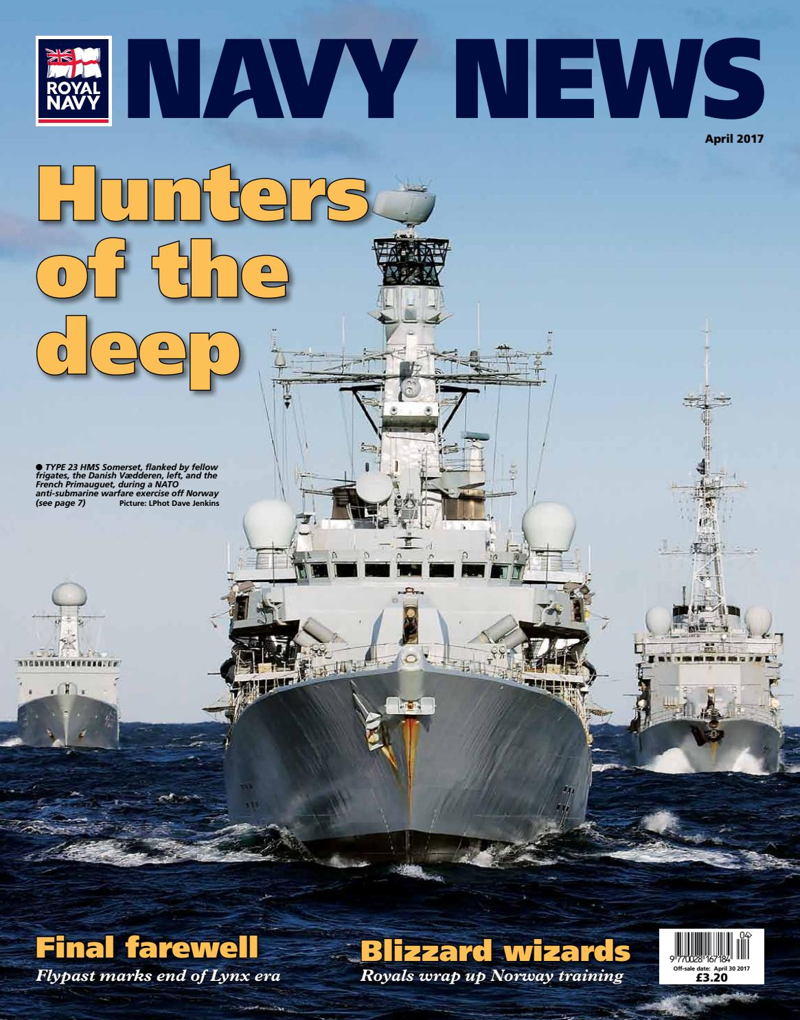 41491a16986 201704 by Navy News - issuu