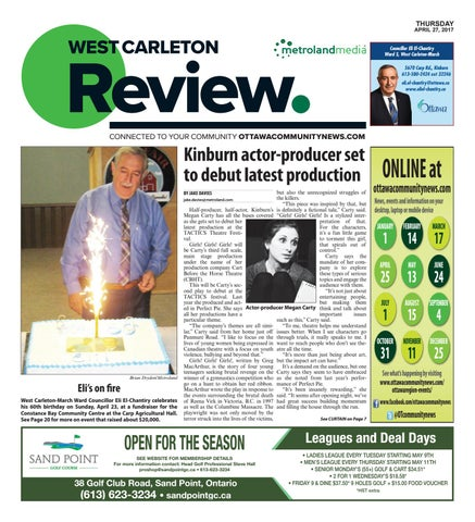 Westcarleton042717 by metroland east west carleton review issuu page 1 fandeluxe Images