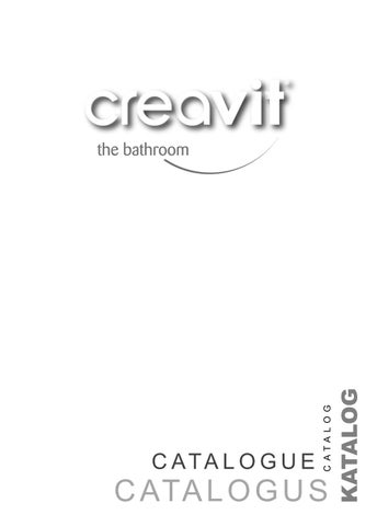 Awesome Creavit Catalogus By Creavit Belgium Issuu Dailytribune Chair Design For Home Dailytribuneorg