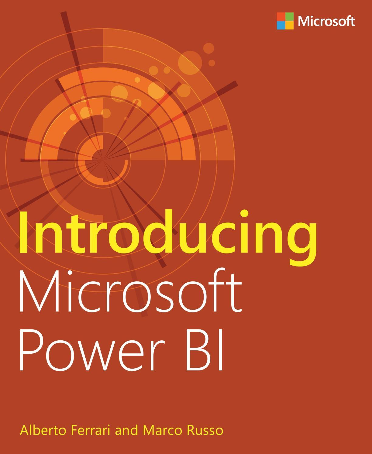 Power BI - Introduction by ANEGIS - Microsoft Dynamics