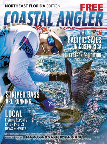 Coastal angler magazine may northeast florida by coastal angler page 1 fandeluxe Images