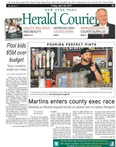 Herald courier 04 28 17 by The Island Now - issuu c774340ebdb75