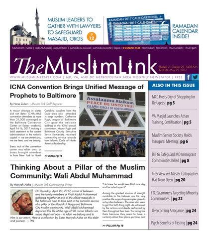 Islamic prayer times fairfax va