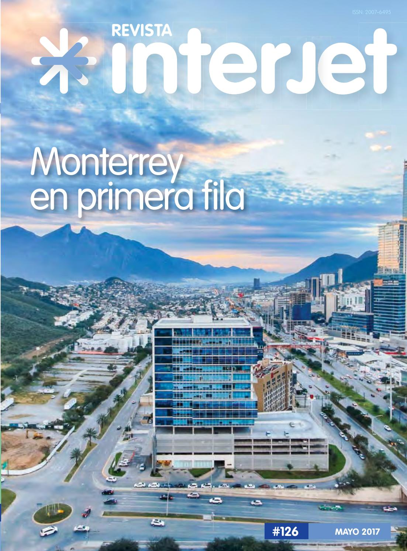 52c58f8712c53 Revista Interjet - Mayo 2017 by Interjet - issuu