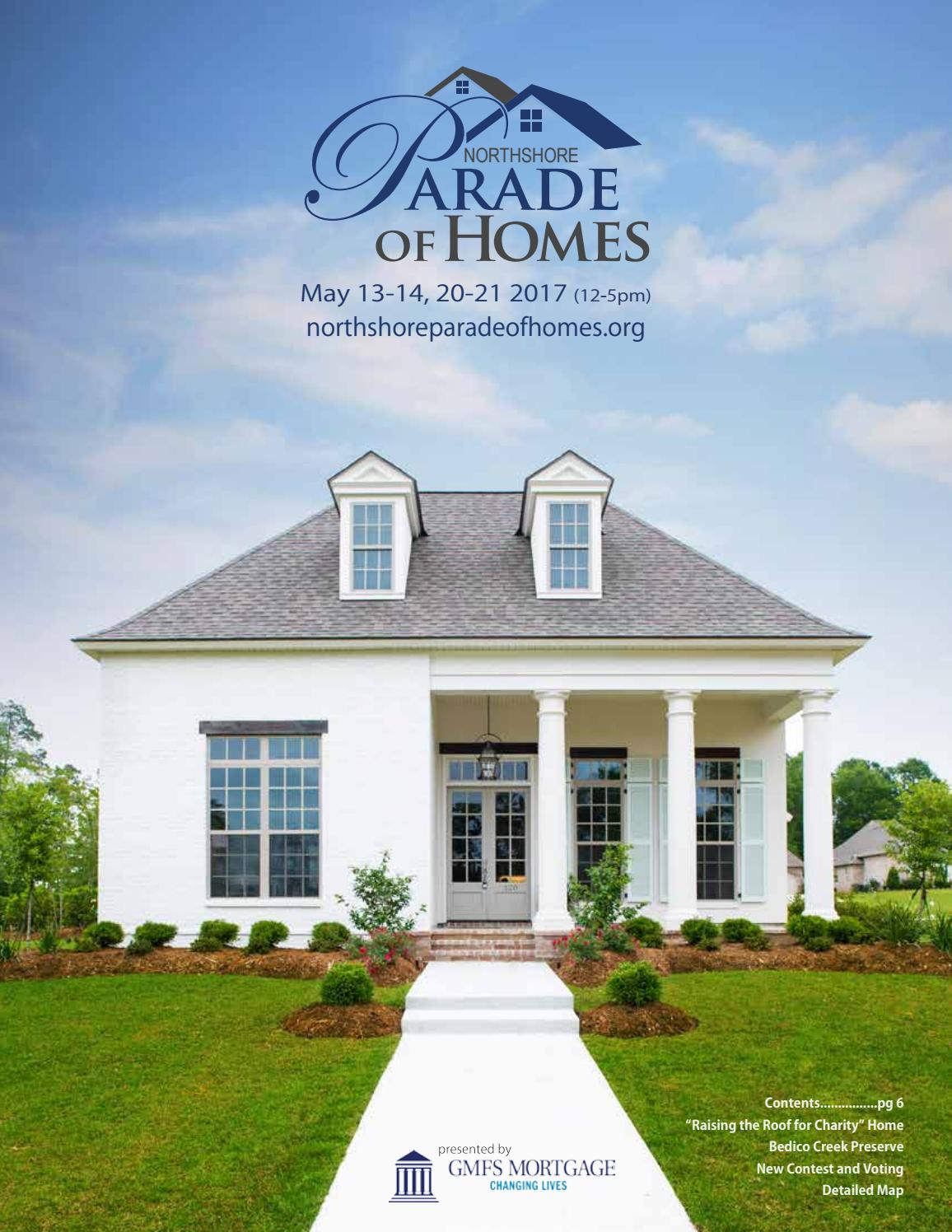Northshore Parade of Homes 2017 by