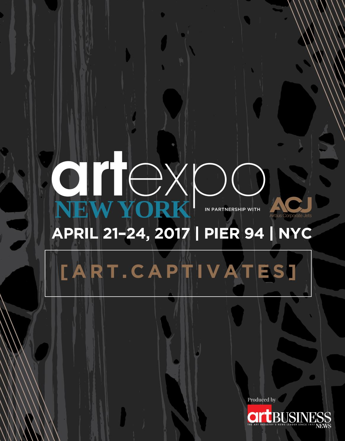 Artexpo New York 2017 Catalog By Redwood Media Group Issuu Proper Routing Of Electric Wires In Metal Studs C Carson Dunlop
