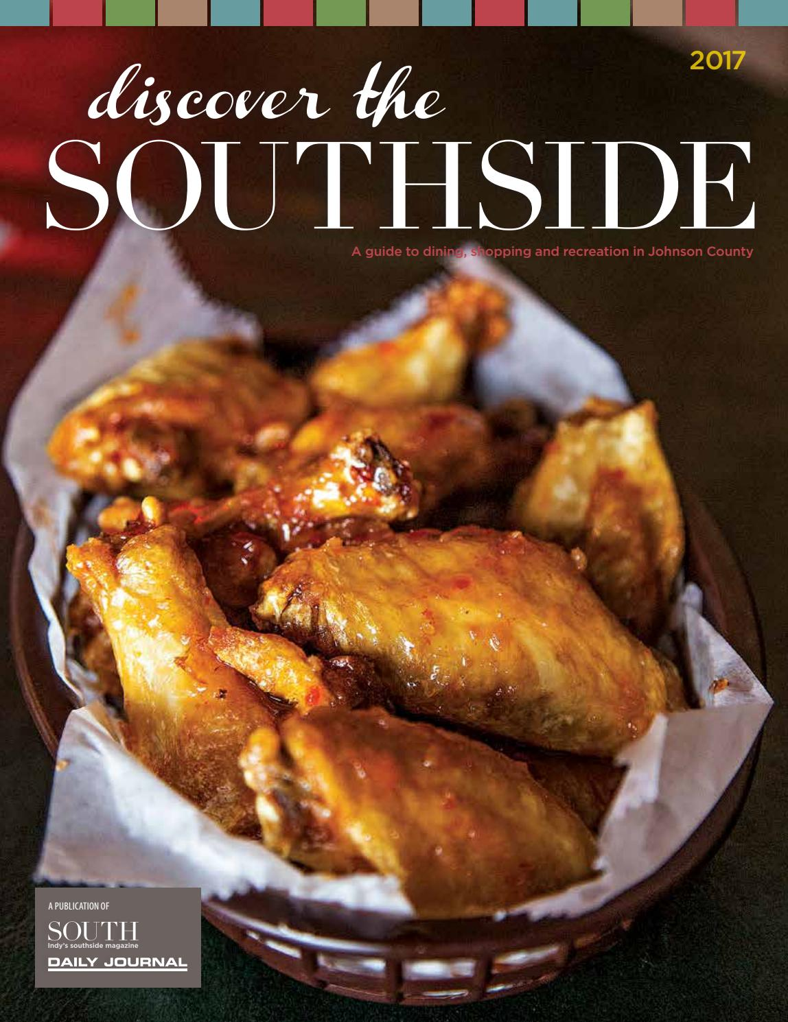 Discover the Southside 2017 by Margo Wininger - issuu