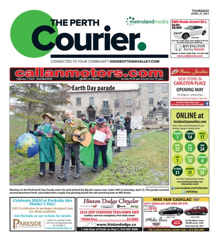 Perth042717 by metroland east the perth courier issuu page 1 fandeluxe Image collections