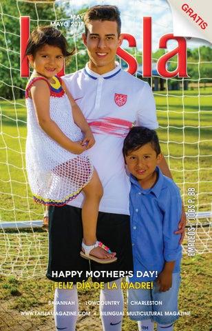 f2c0b9dd8b3c3 La Isla Magazine May 2017 by E   F Publishing - issuu