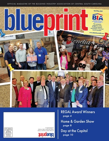 Blueprint april 2017 by building industry association of central page 1 malvernweather Image collections