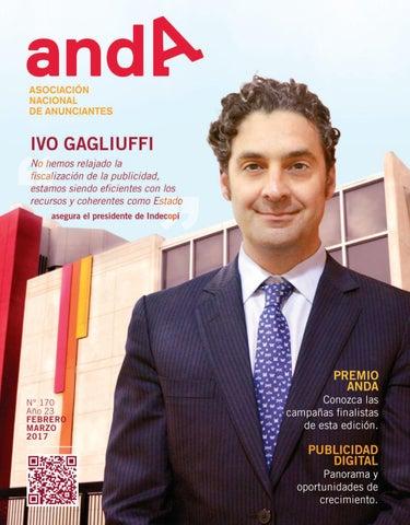 4027a8c1a6314 Revista ANDA - Febrero 2017 by ANDA Perú - issuu
