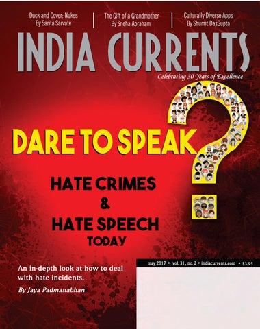 India currents may 2017 digital edition by india currents issuu page 1 fandeluxe Images